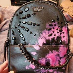 Victoria's secret mini backpack
